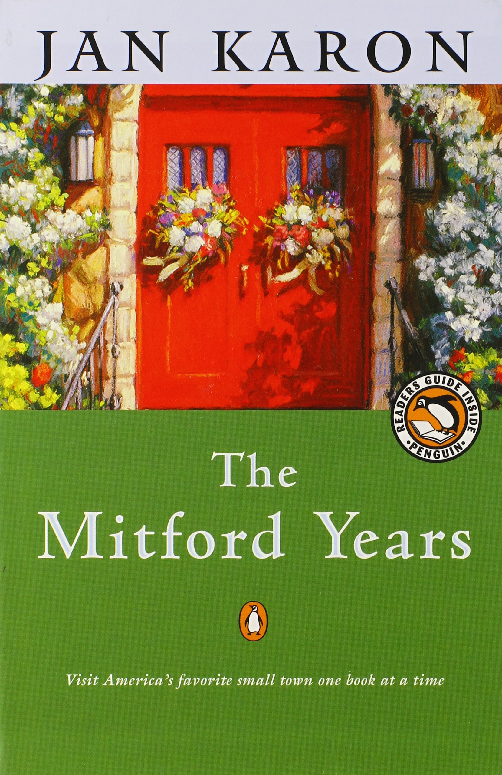 a report on jan karons at home in mitford At home in mitford (1994) – with father tim kavanagh a light in the window (1995) – with meg / father tim kavanagh these high, green hills (1995) – with father tim kavanagh / cynthia.